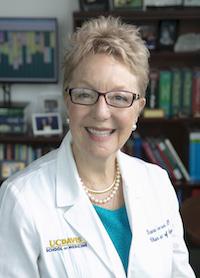 Dr. Diana Farmer