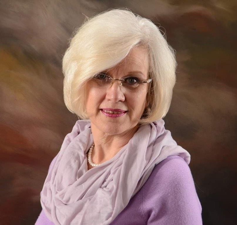 Susan Hodgin - Manager