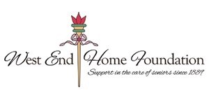 West End Home Foundation Logo