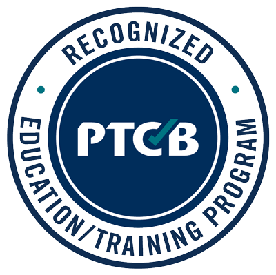PTCB Recognized