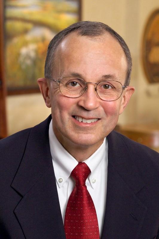 David Chesnut, MD