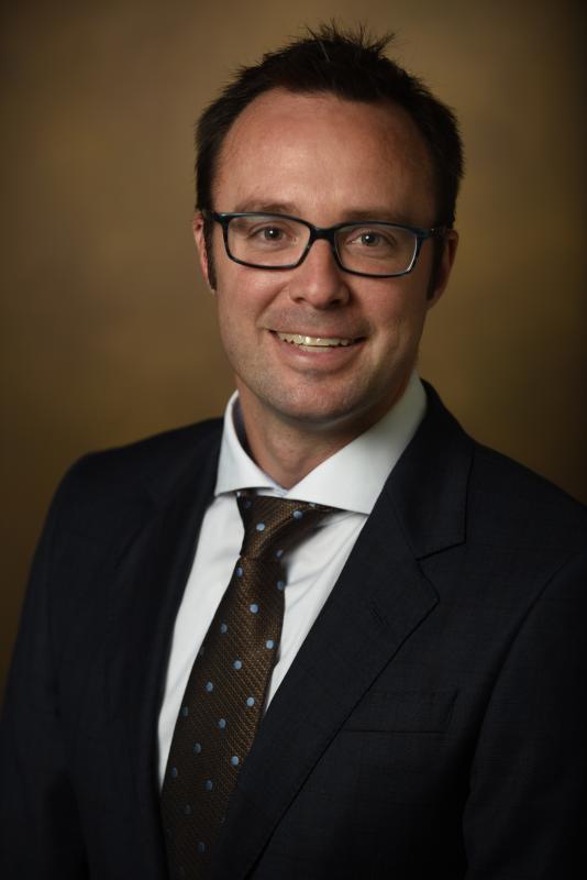 Alexander Hughes, MD