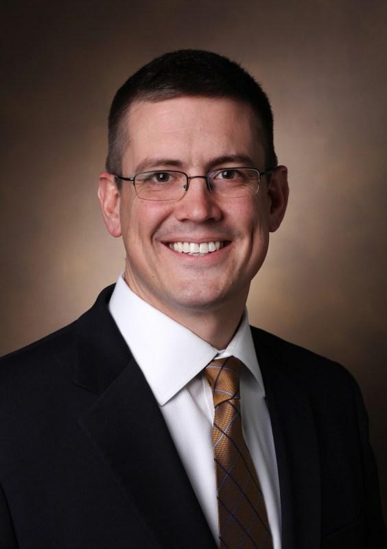 Dr. Matt McEvoy