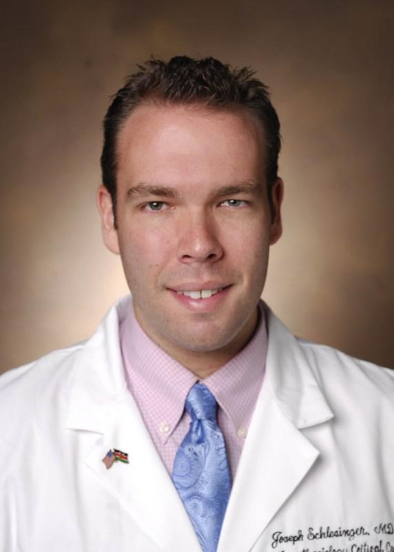 Joseph Schlesinger, MD