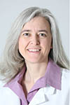 Andrea Utz, M.D., Ph.D. headshot