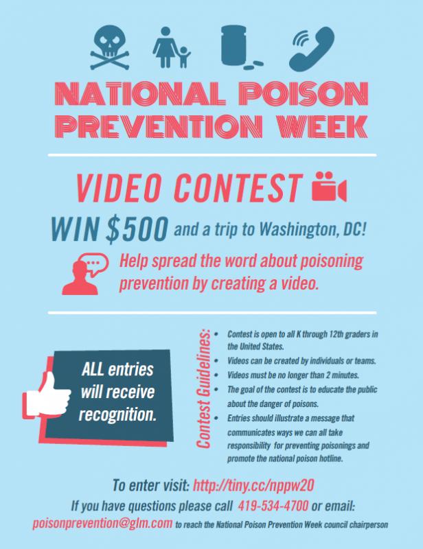 NPPW 2020 Contest