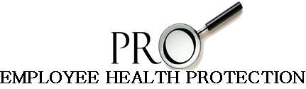 PRO Employee Health Protection