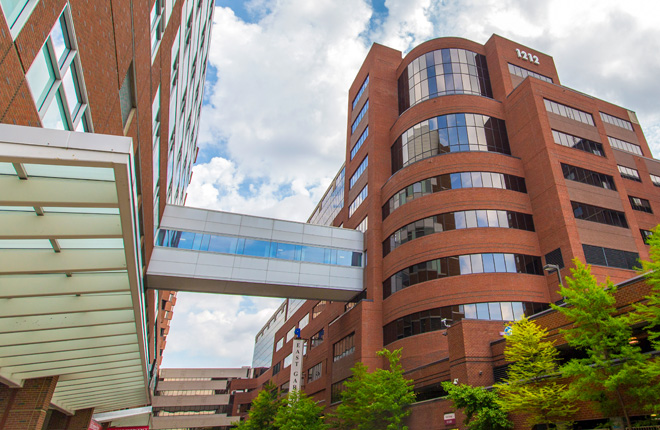 Vanderbilt Quality, Safety and Risk Prevention