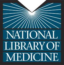National Library of Medicine logo