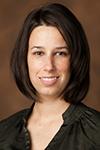 Lindsey J. Williford, M.S.N, NP, FNPBC headshot