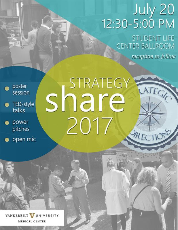 StrategyShare 2017 Poster
