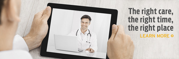 Learn more about Vanderbilt Telemedicine