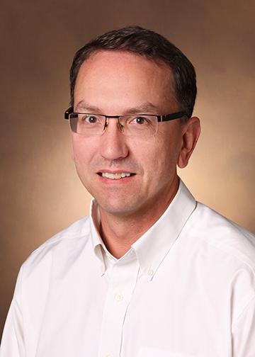 Stephen Deppen, Ph.D., Assistant Professor