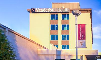 Vanderbilt Comprehensive Care Clinic