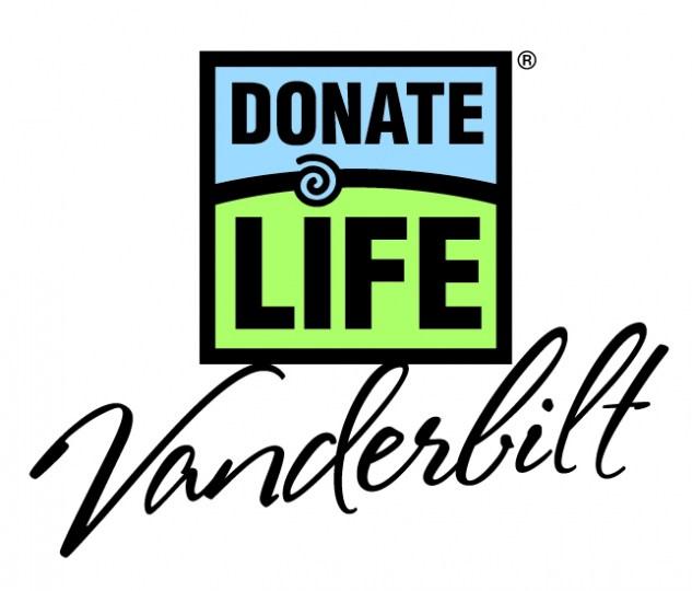 Donate Life Vanderbilt