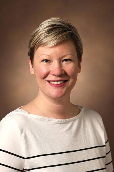 Elizabeth Gerstenfeld, RN