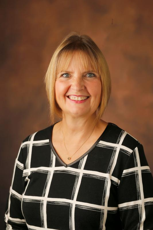 Patricia Newberry