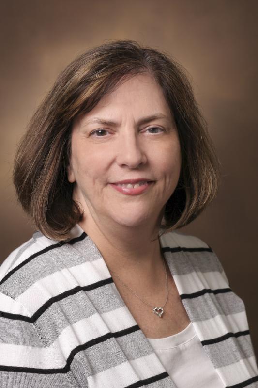 Joy Cogan