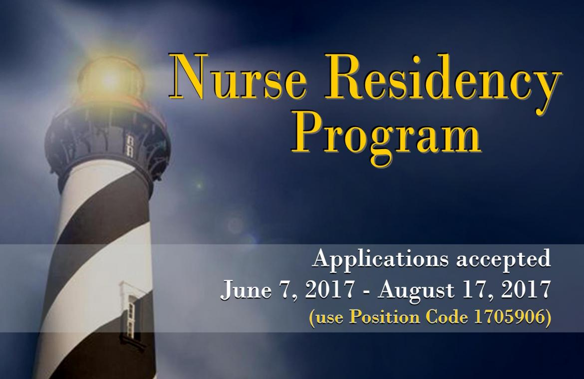 Nurse Residency Program