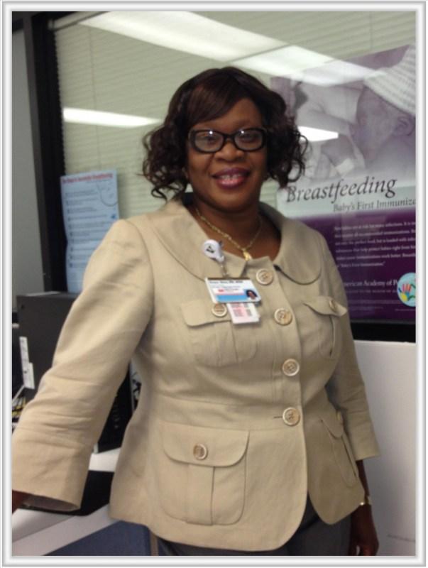 Vanderbilt Nursing: Achieve the Remarkable - Newborn Nursery ...