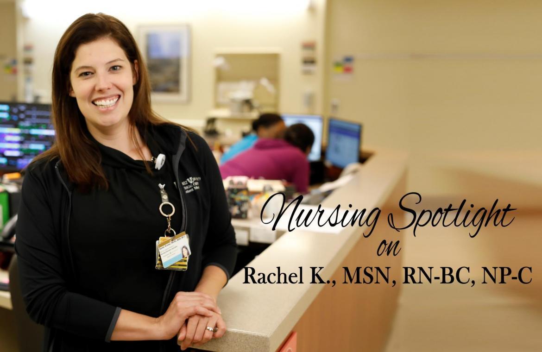 Vanderbilt Nursing Achieve The Remarkable Rachel K Vanderbilt
