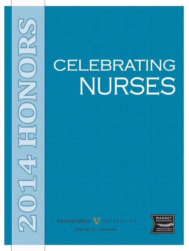 Nursing Honors Flipbook