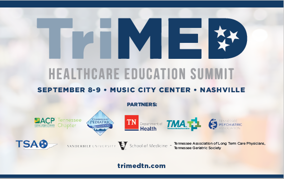 TriMed First Annual Conference