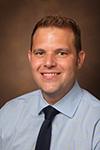 M. Ryan Woods, MSN, FNP-BC