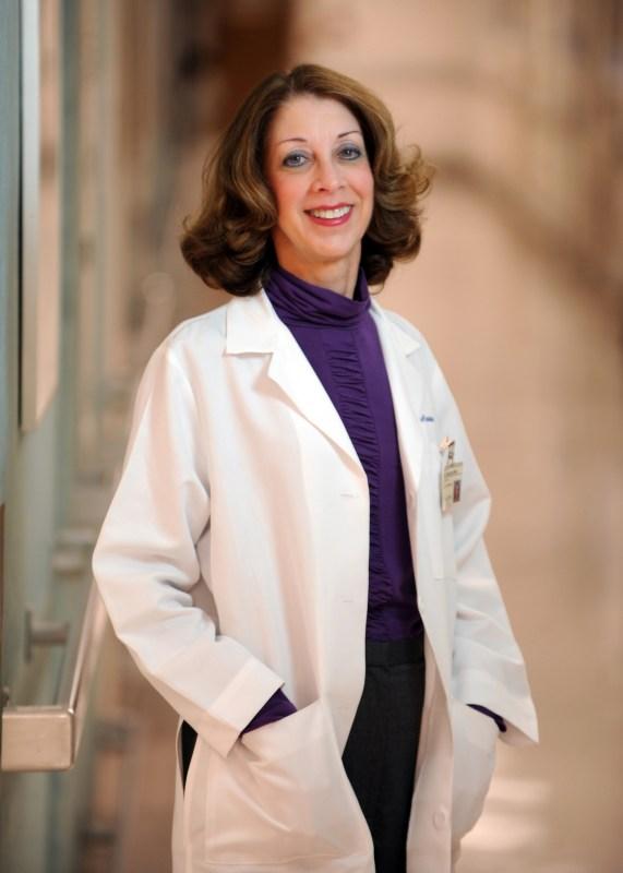 Heidi J. Silver, PhD, RD